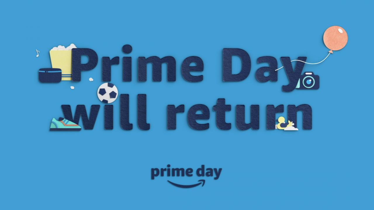 Amazon Prime Day 2021: What You Need to Know