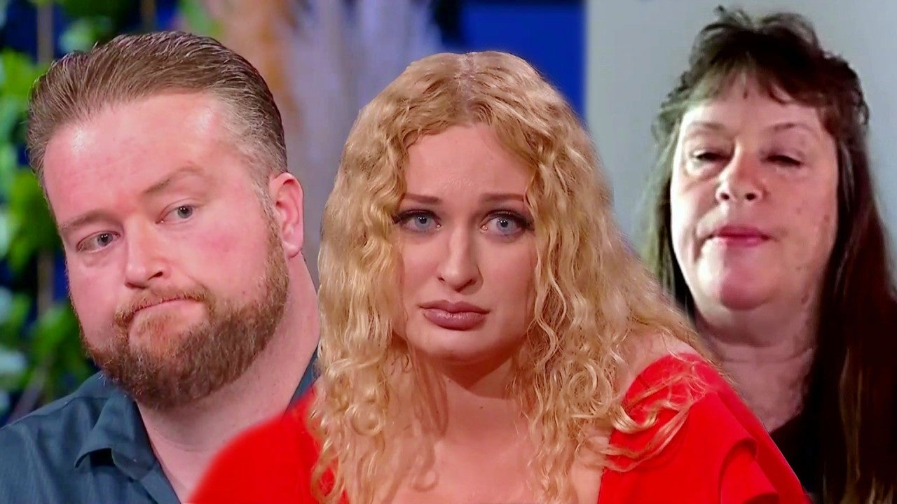 90 Day Fiance: Mikes Mom Claims He Planned to Send