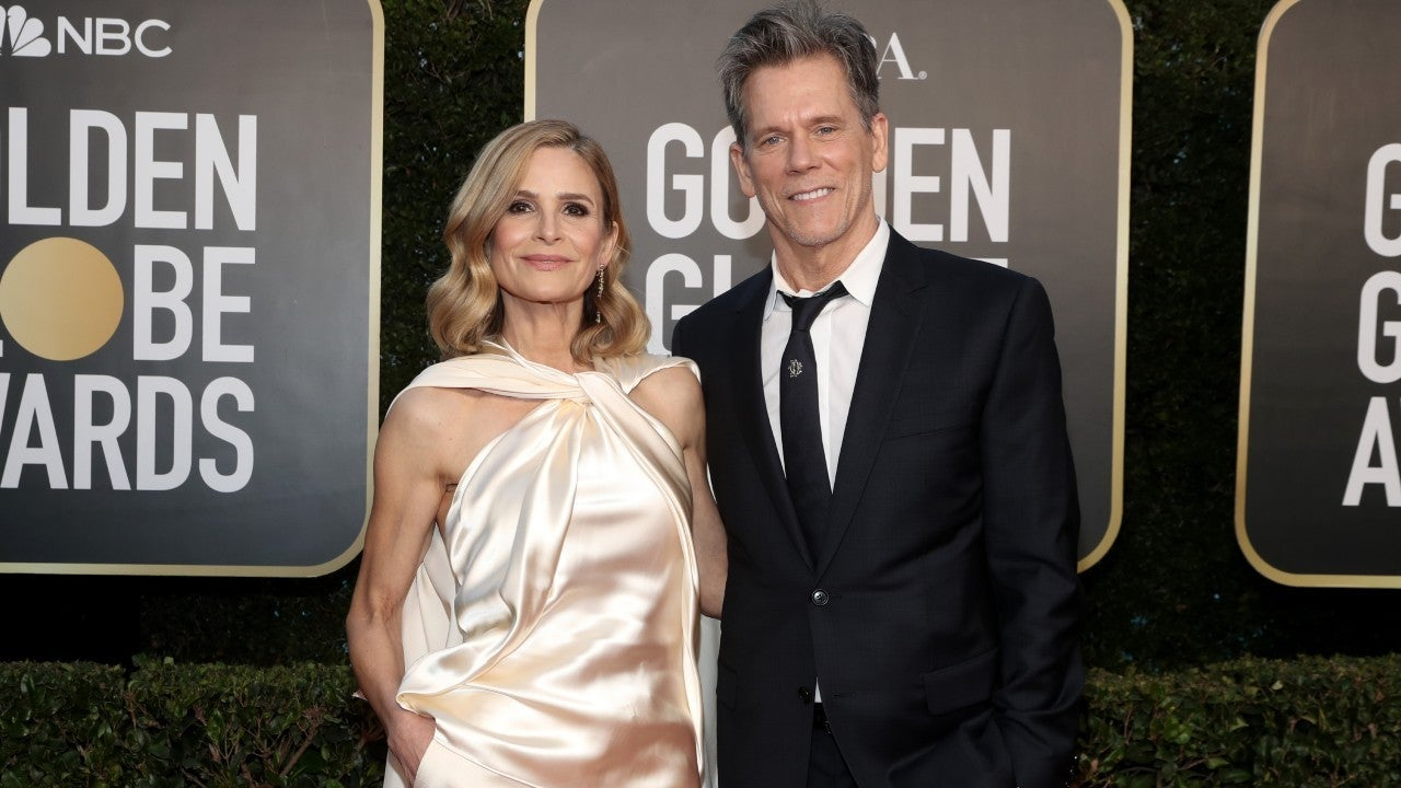 Kevin Bacon Had to Return Kyra Sedgwick's Engagement Ring After She Cried About Not Liking It