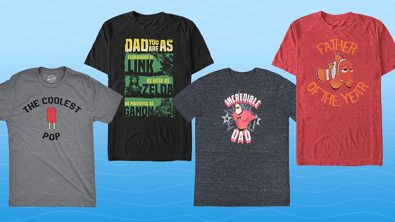 Photo of Last Minute Funny Father's Day T-Shirts for Hilarious Dads