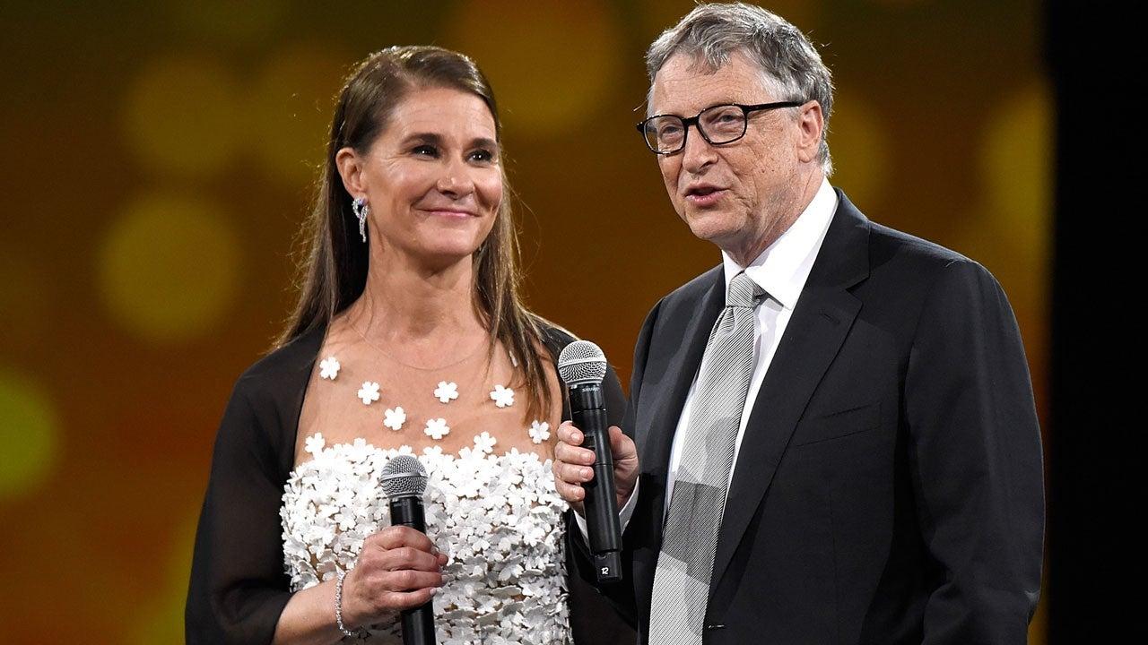 Bill & Melinda Gates' Daughter Jennifer Calls Parents' Divorce a 'Challenging Stretch of Time' for the Family