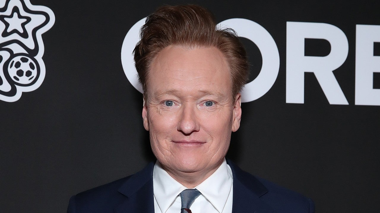 Conan O'Brien's TBS Show to End in June