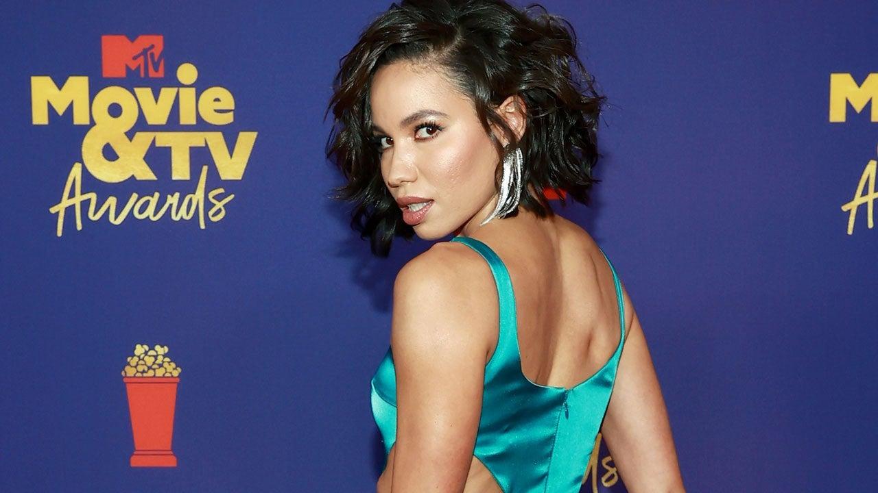 2021 MTV Movie & TV Awards: Red Carpet Arrivals