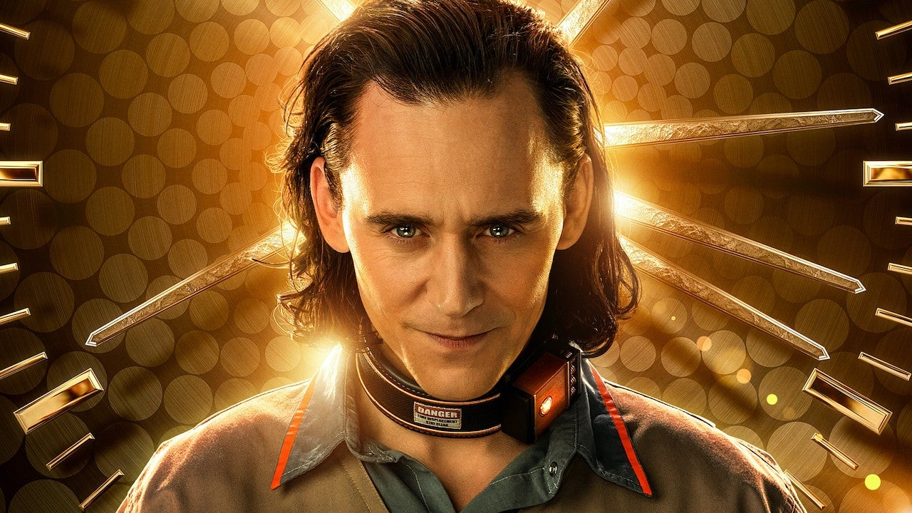 Tom Hiddleston Reveals a New Release Date for 'Loki'