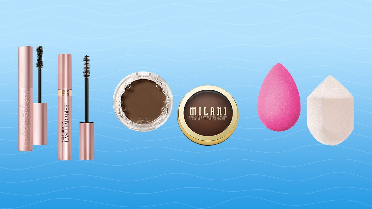 The Best Makeup Dupes For High-End Products