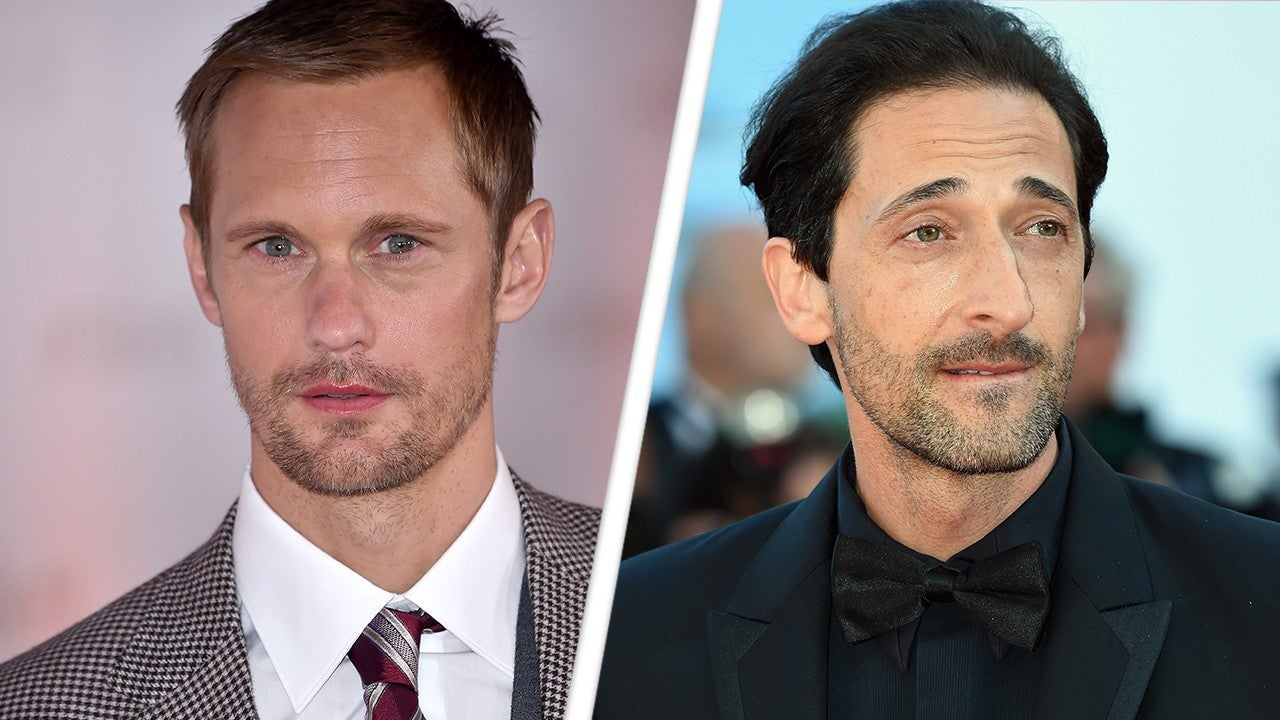 'Succession' Season 3 Adds Alexander Skarsgård and Adrien Brody