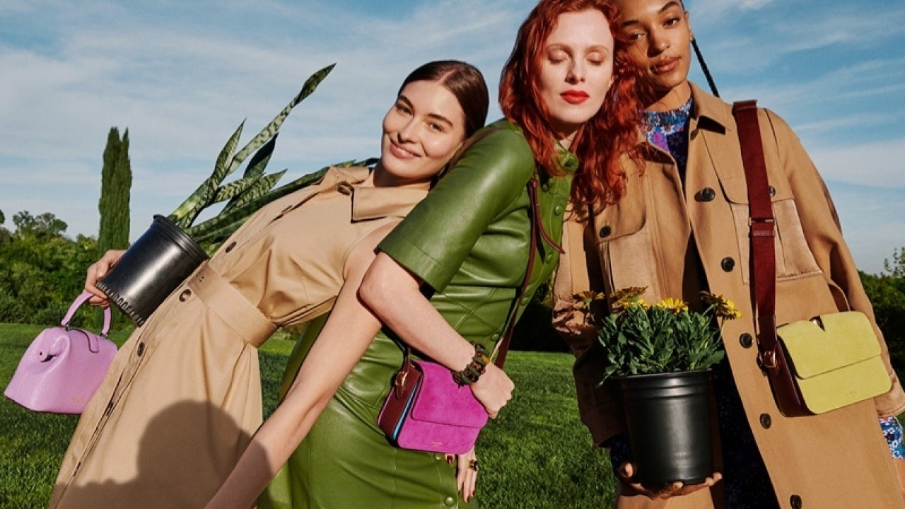 Kate Spade Is Having a Huge Sale: Save Up To 30% Off Select Styles