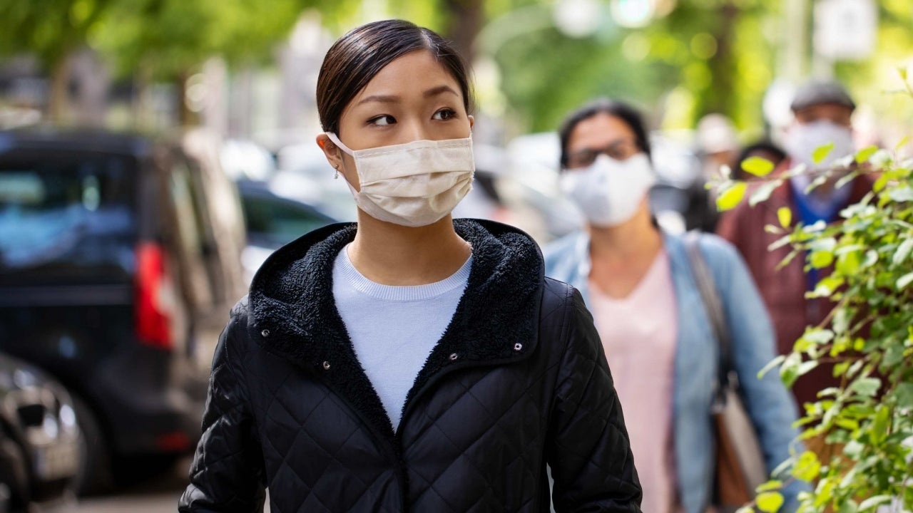 Best Reusable Face Masks With Nose Wires to Shop Now