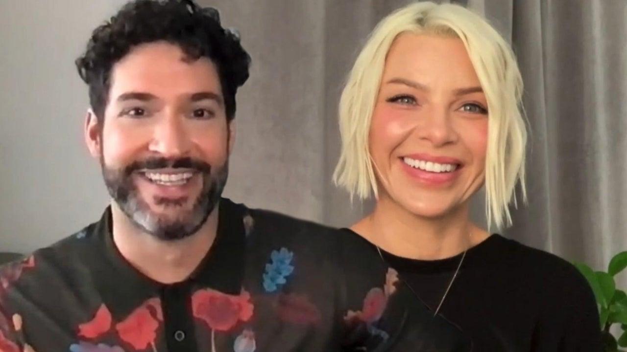 Lucifer Season 6: Tom Ellis and Lauren German on Chloe