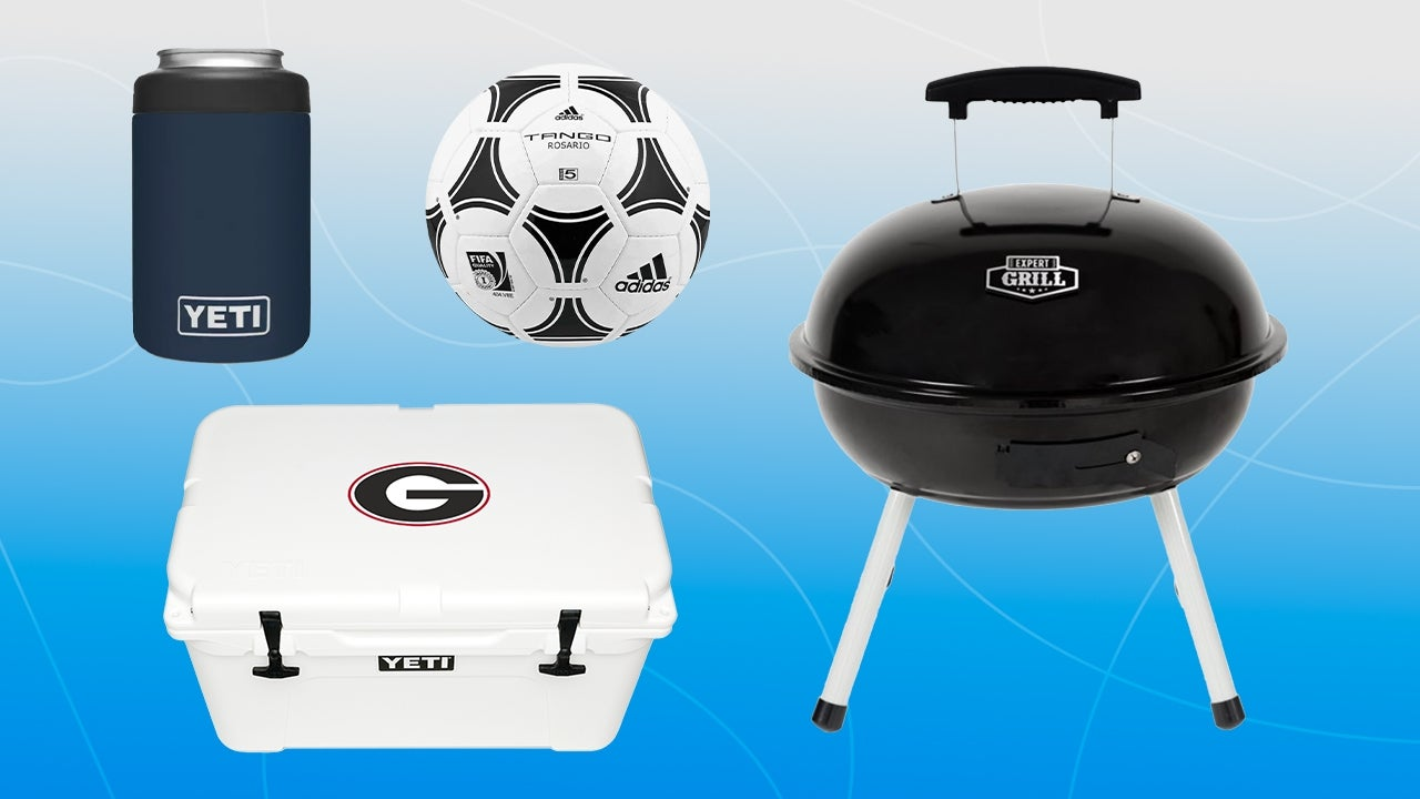 The Best Tailgating Gear for 2021