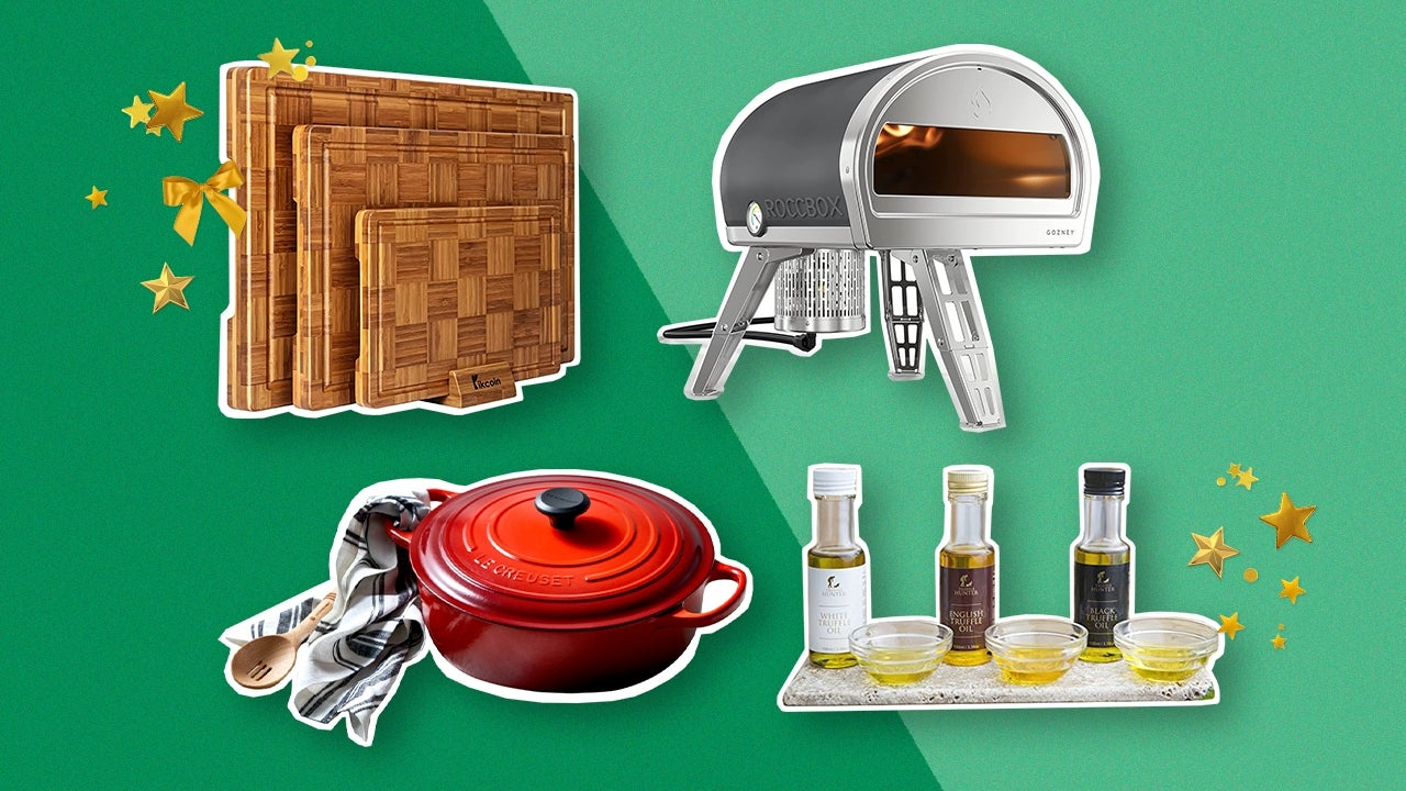 The Best Kitchen Gifts for Chefs