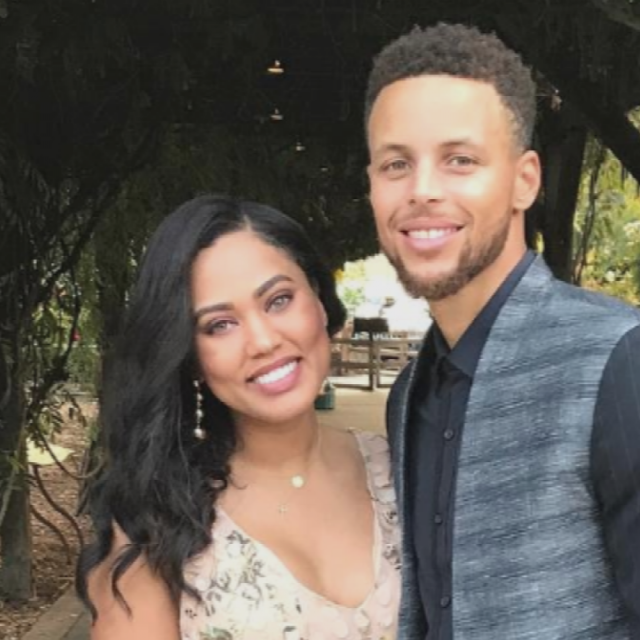 Stephen Curry And Ayesha Curry Interview: Exclusive Interviews, Pictures & More