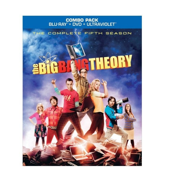 The Big Bang Theory Articles Videos Photos And More