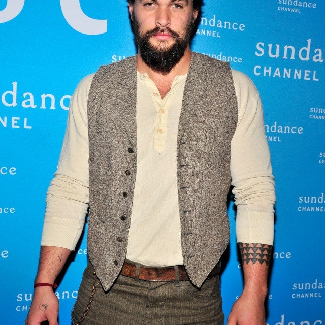 Jason Momoa 50 Shades: Exclusive Interviews, Pictures & More