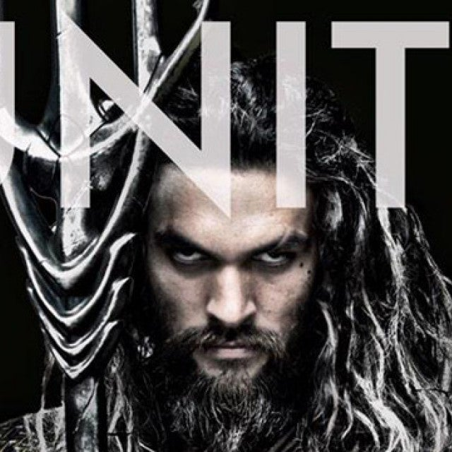 Jason Momoa Zack Snyder Changed Aquaman Look: Exclusive Interviews, Pictures & More