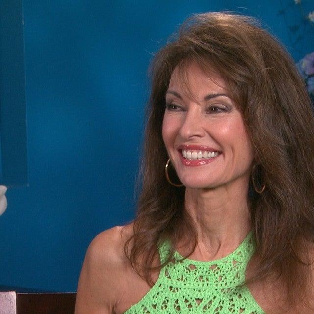 Susan Lucci - Exclusive Interviews, Pictures & More