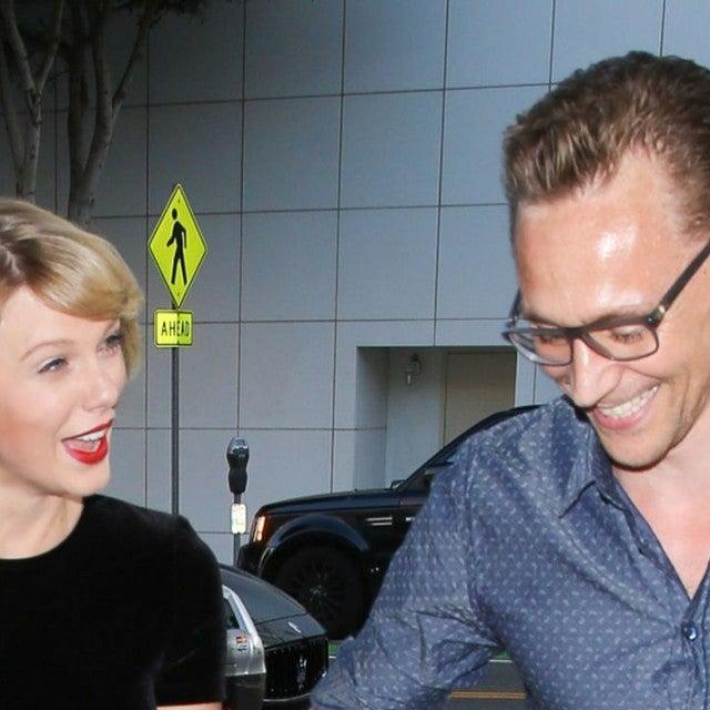 Taylor Swift Entertainment Tonight