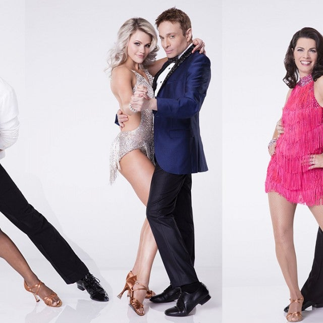 dancing with the stars 2014 dating rumors