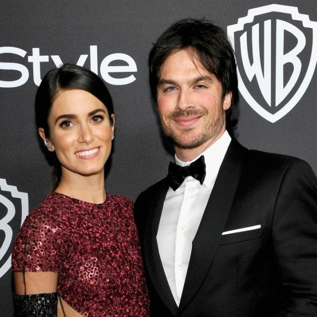 Ian somerhalder and nikki reed hookup since
