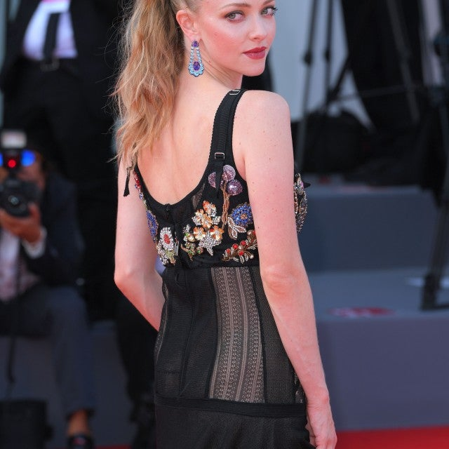 Amanda Seyfried at Venice Film Festival