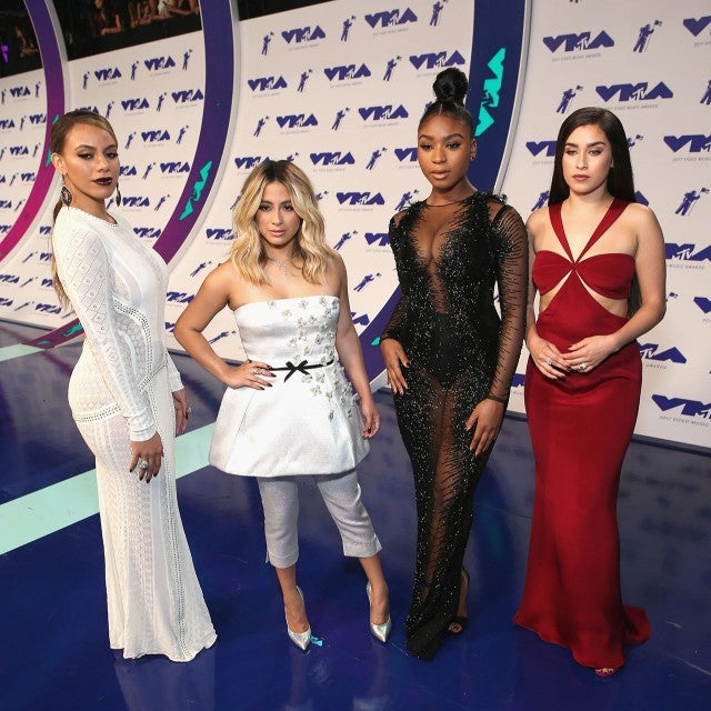 Fifth Harmony at VMAs