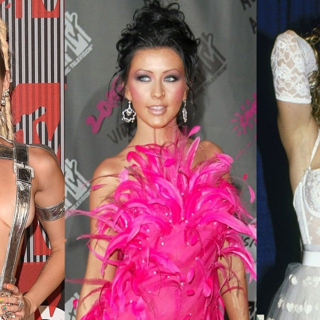 vma fashion all time