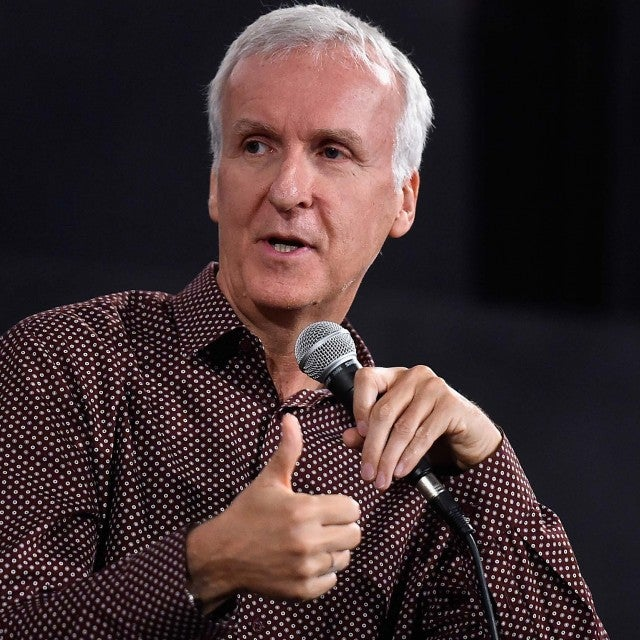 James Cameron: Exclusive Interviews, Pictures & More