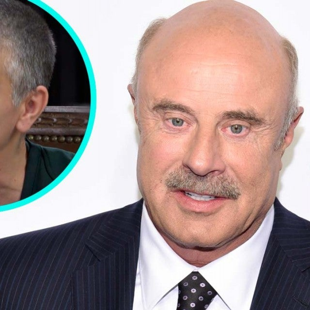 Dr. Phil and Sinead O'Connor