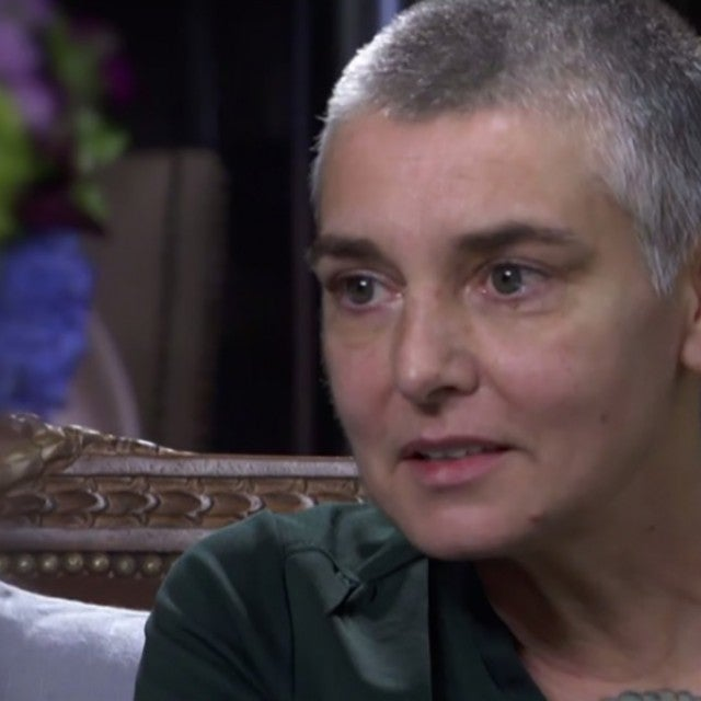 Sinead O'Connor sits down with Dr. Phil