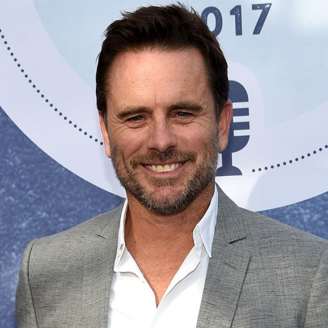 Charles Esten at ACM Honors