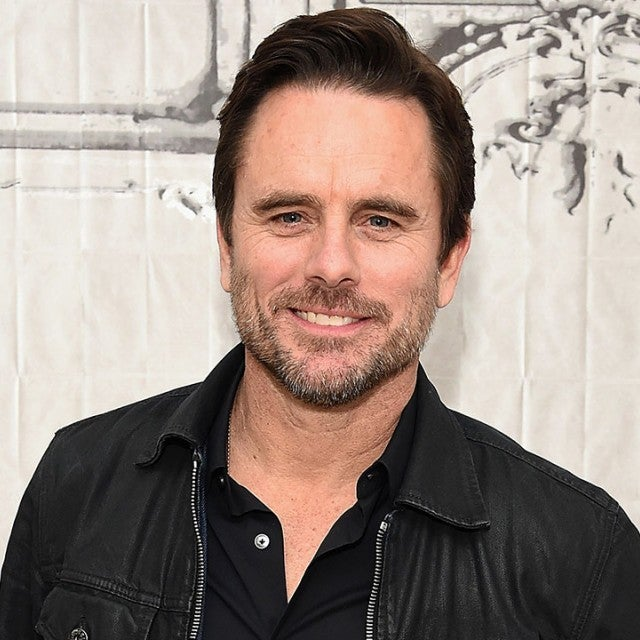 Charles Esten at AOL Build