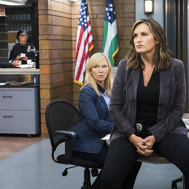 Law and Order: SVU Season 19