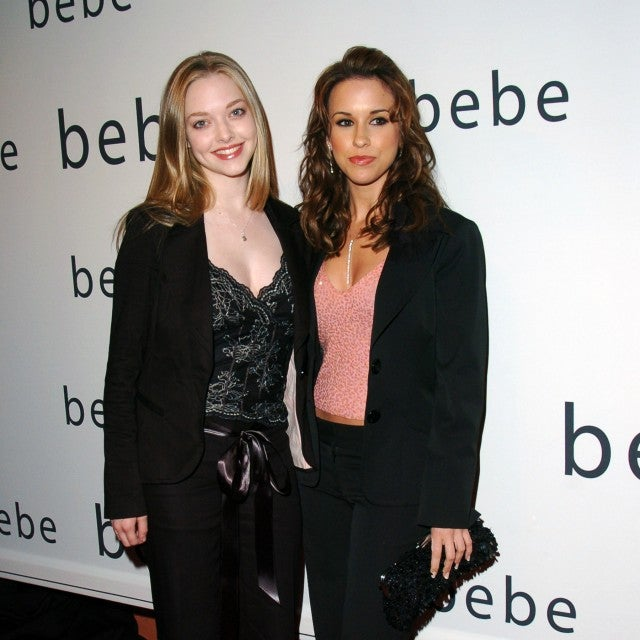 Amanda Seyfried, Lacey Chabert