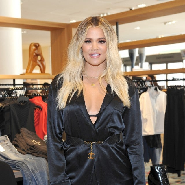 Khloe Kardashian Makes First Public Appearance Since: Articles, Videos, Photos And More