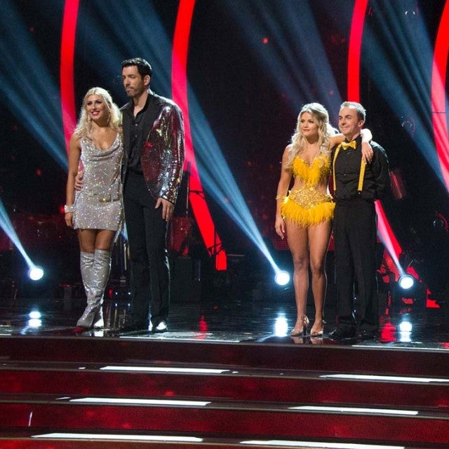 Dancing With the Stars Quarter Finals Elimination