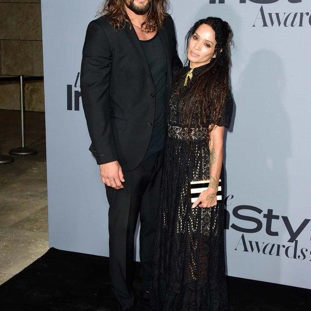 Jason Momoa And Lisa Bonet Had Secret Wedding: Exclusive Interviews, Pictures & More