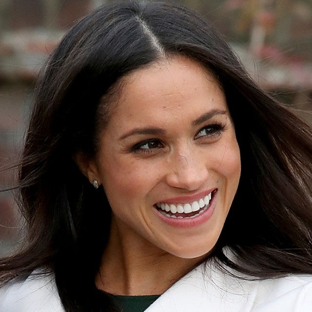 Meghan Markle is an advocate