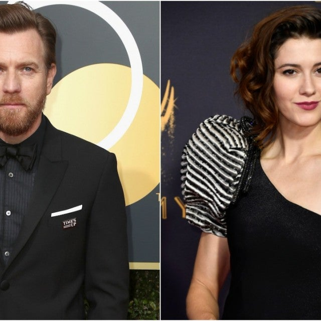 Ewan McGregor Mary Elizabeth Winstead