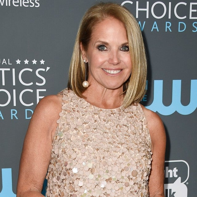 katie couric critics choice awards 2018