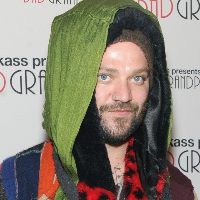 Bam Margera Exclusive Interviews Pictures More Entertainment