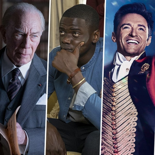 Golden Globes 2018 Snubs and Surprises
