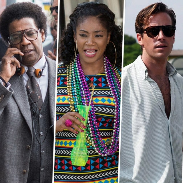 Oscars 2018 Snubs & Surprises