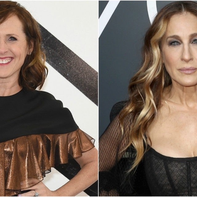 molly shannon sarah jessica parker