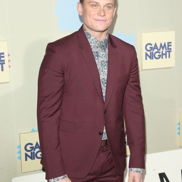 Billy Magnussen, Game Night