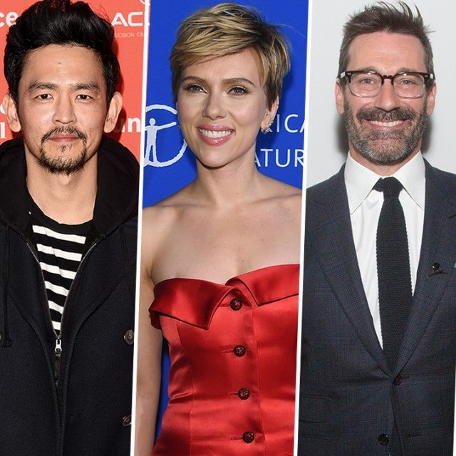 2018 Independent Spirit Awards Presenters