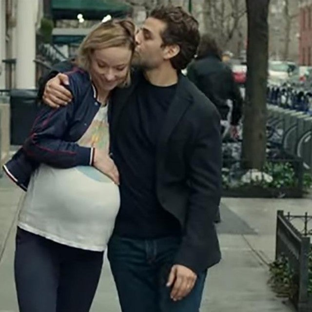 Olivia Wilde and Oscar Isaac star in 'Life Itself'