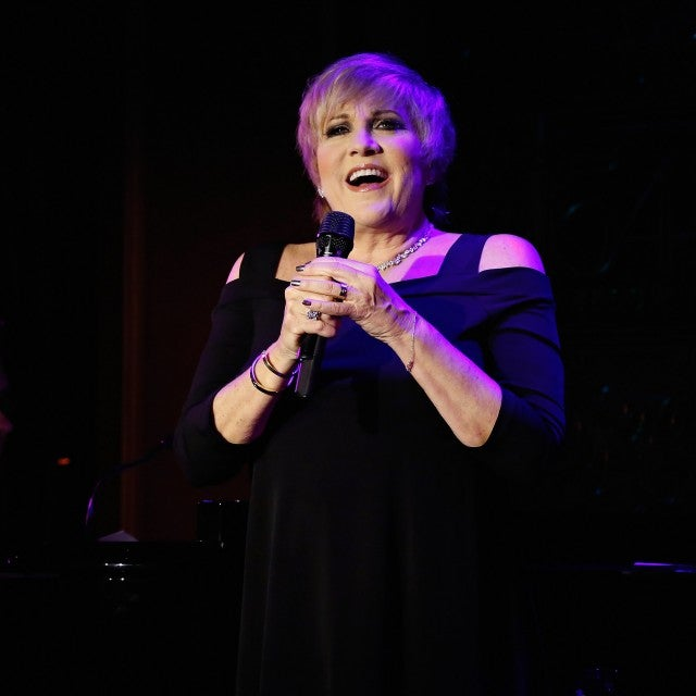 Singer/ actress Lorna Luft performs on stage at 54 Below on December 18, 2014 in New York City
