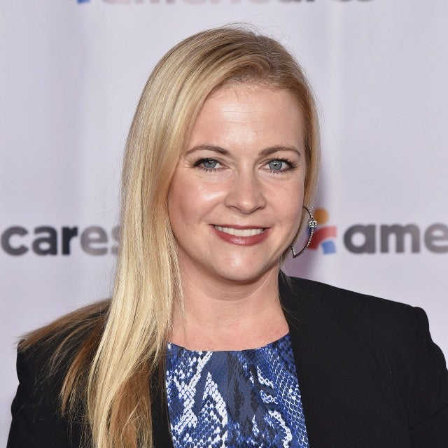 Melissa Joan Hart attends the 2017 Americares Airlift Benefit at Westchester County Airport on October 14, 2017 in Armonk, New York.