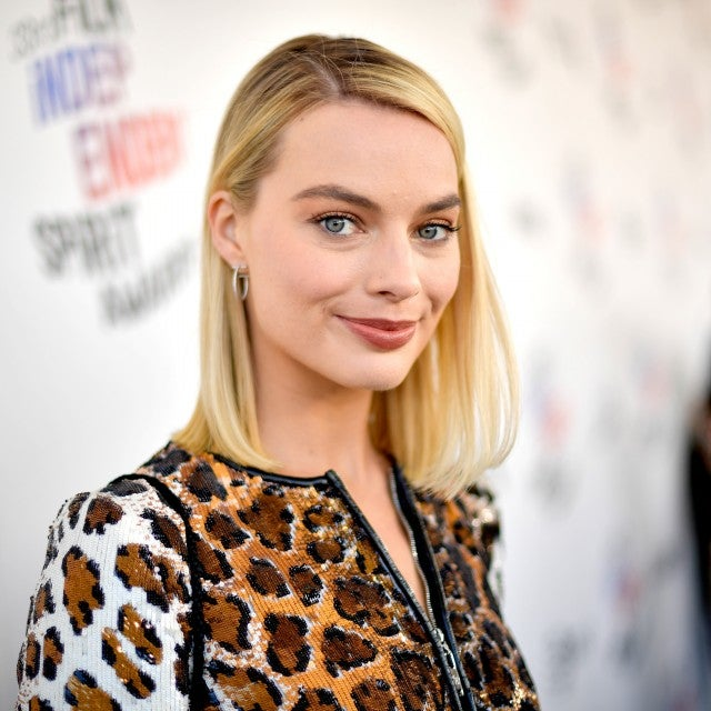 Margot Robbie Independent Spirit Awards
