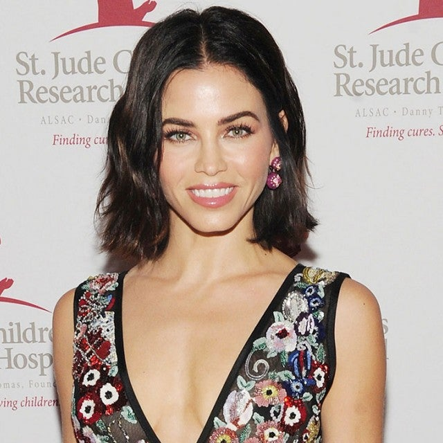 Jenna Dewan at first public appearance since Channing Tatum split